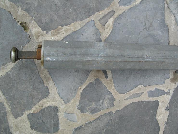 Achtkant Rollladenwelle SW 70 - Elektroinstallationen - Bild 1