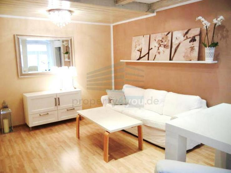 Bild 2: Sehr schön möblierte 2-Zi. Wohnung in bester Altstadt Lage