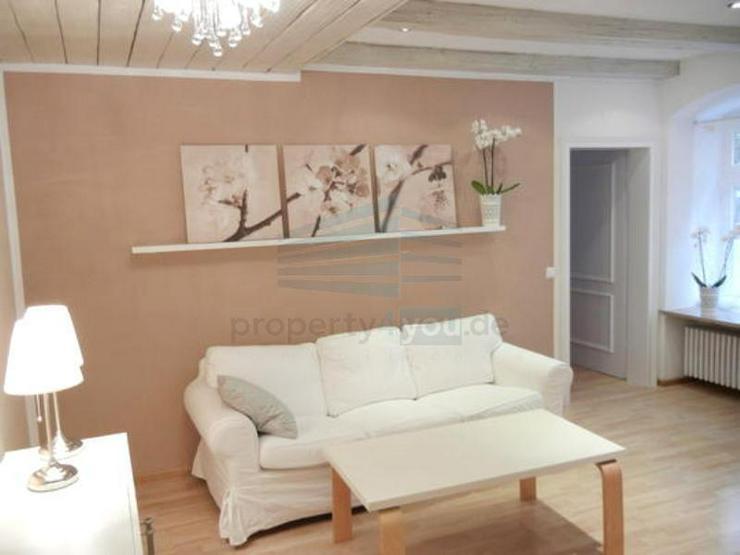 Bild 3: Sehr schön möblierte 2-Zi. Wohnung in bester Altstadt Lage