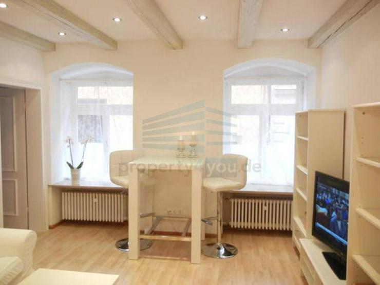 Bild 4: Sehr schön möblierte 2-Zi. Wohnung in bester Altstadt Lage
