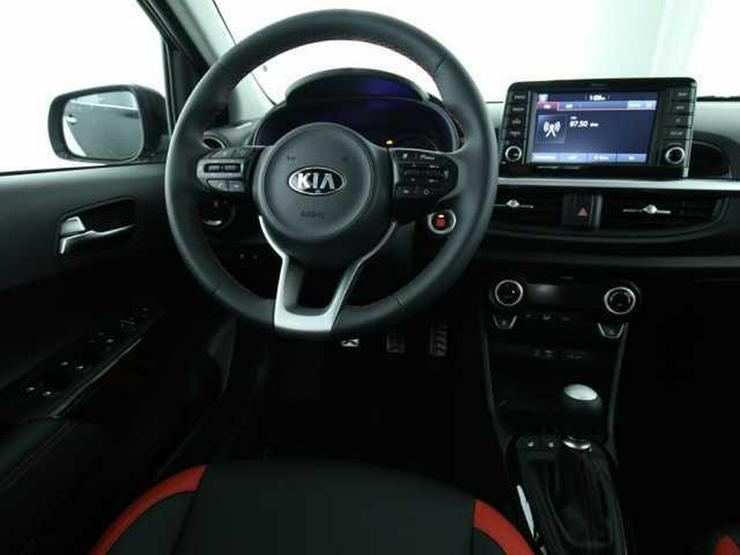 Bild 5: KIA Picanto 1.2 GT Line Navi Tech ADA Sitzhzg 2017