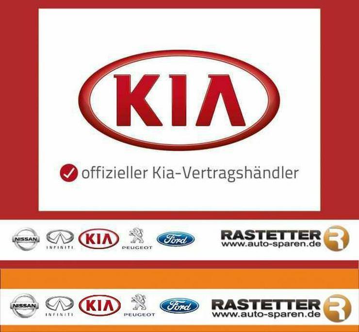 KIA Rio 1.4 Platinum Edition Navi Leder Schiebedach