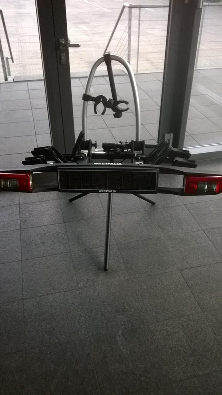 Bild 4: vermiete Fahrradträger regional PLZ 32-33
