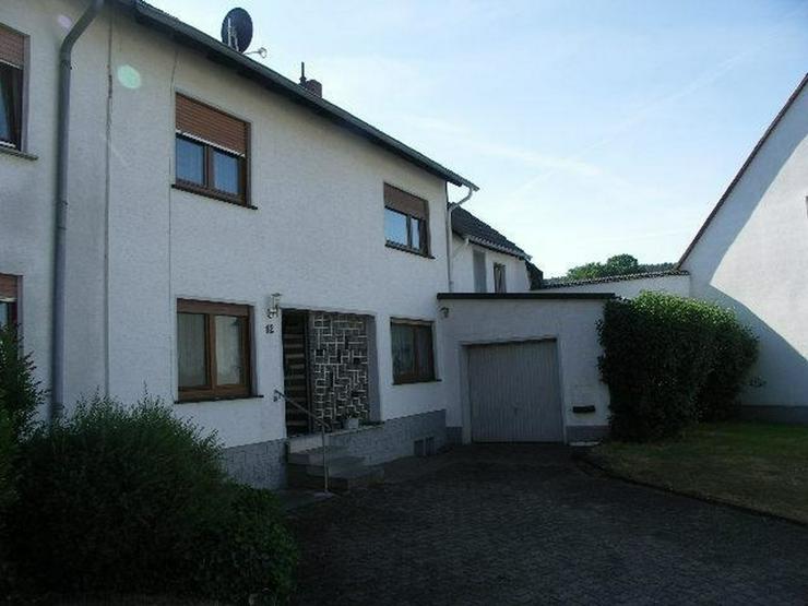 Nähe Daun: Gemütliches 7 Zimmer EFH aus 1970 mit Garage und Garten in Natur naher Umgebu... - Haus kaufen - Bild 1