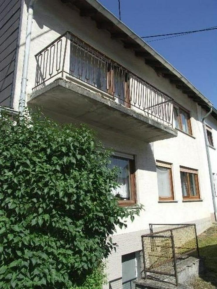 Bild 3: Nähe Daun: Gemütliches 7 Zimmer EFH aus 1970 mit Garage und Garten in Natur naher Umgebu...