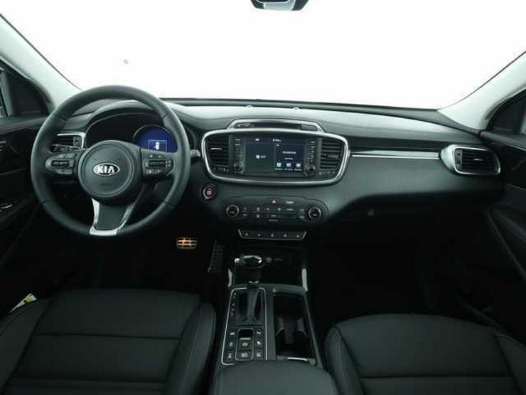 Bild 4: KIA Sorento 2.2 CRDi AWD Automatik Platinum 2017