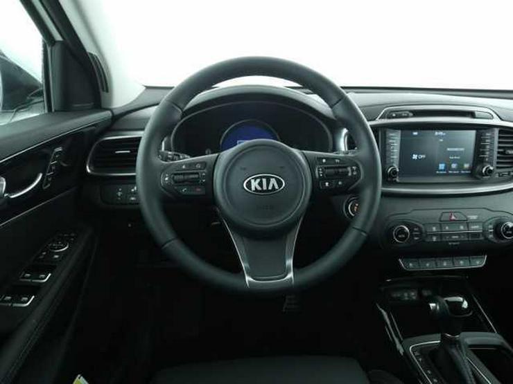 Bild 5: KIA Sorento 2.2 CRDi AWD Automatik Platinum 2017