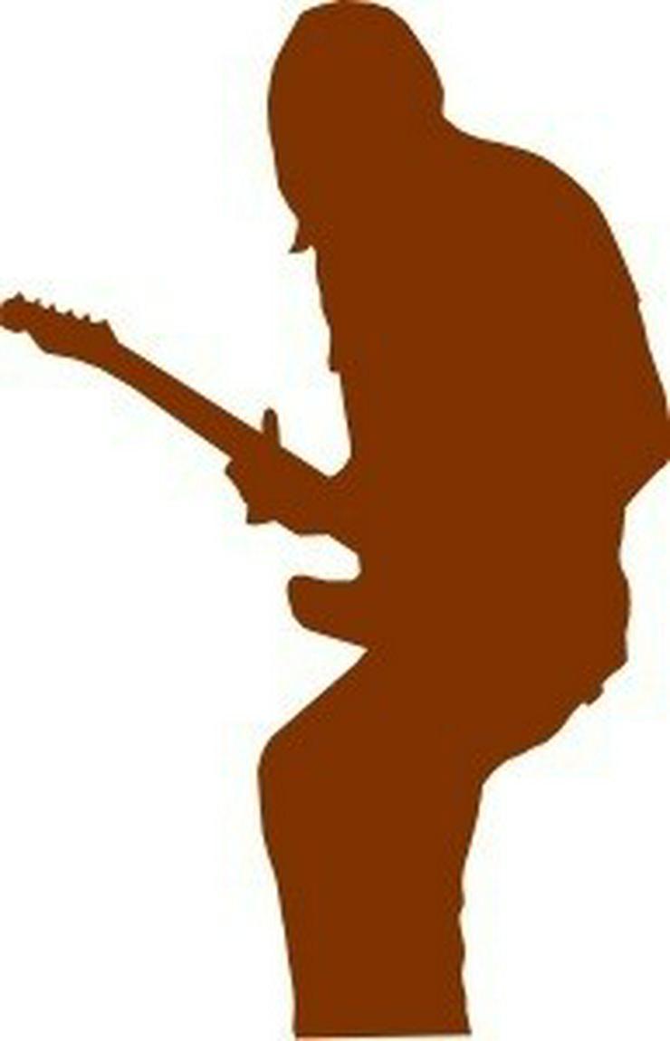 Gitarren reparieren, besaiten, restaurieren... - Reparaturen & Handwerker - Bild 4