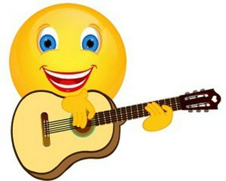 Bild 3: Gitarren reparieren, besaiten, restaurieren...