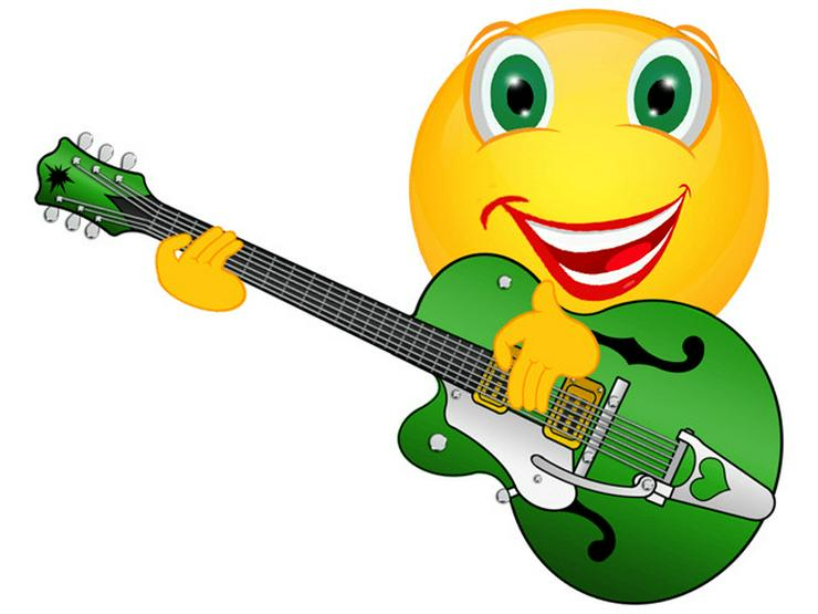 Gitarren reparieren, besaiten, restaurieren...