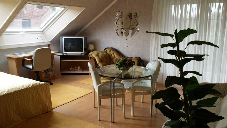 hochwertige möblierte Zimmer in optimaler Lage