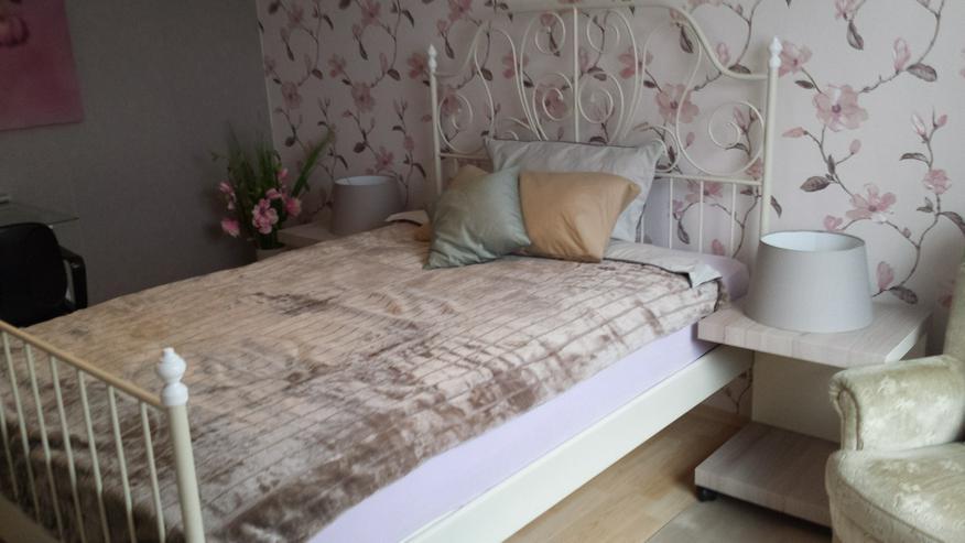 Bild 6: hochwertige möblierte Zimmer in optimaler Lage