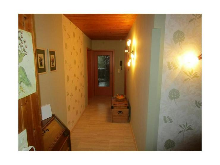 Bild 3: Großzügiges Zweifamilienhaus mit herrlichem Weitblick in Nordhalben i. Frankenwald