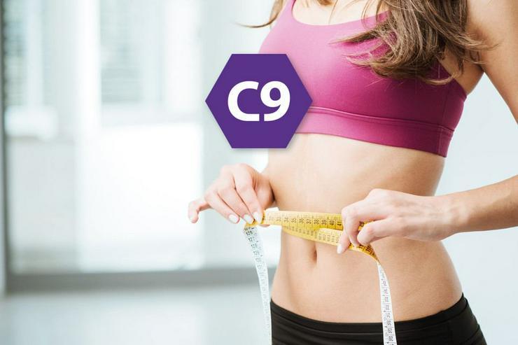 Abnehmen leicht gemacht - 2-5kg in 9 Tagen - Gewichtsabnahme & Anti-Cellulitis - Bild 1