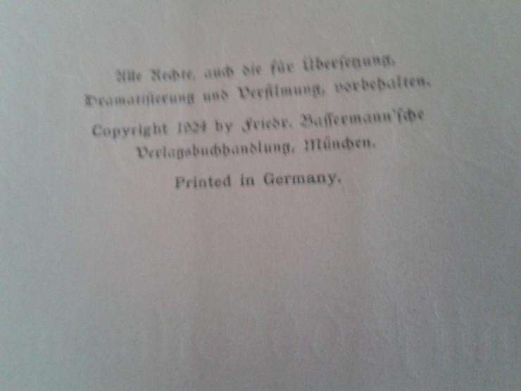 Bild 4: Wilhelm Busch Max und Moritz