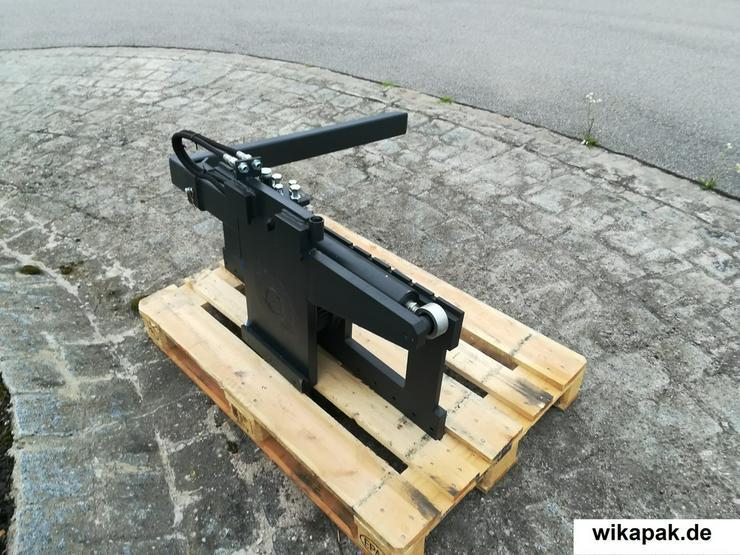 Kistendrehgerät Drehgerät 180 Grad FEM2 1,0m - Bild 1