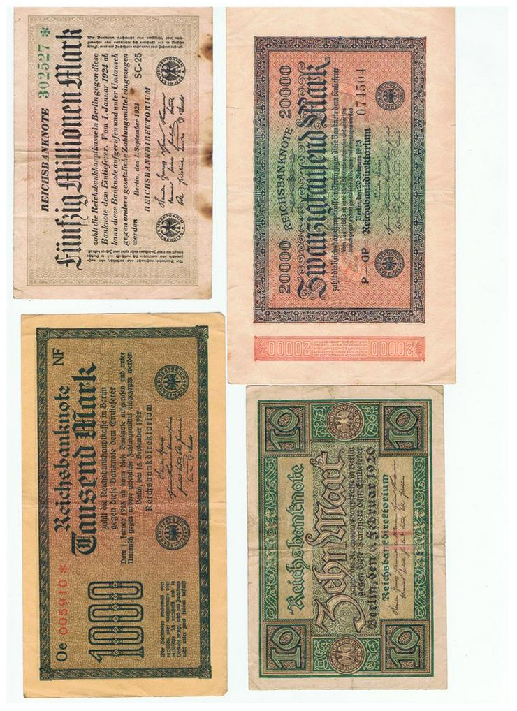 Bild 7: 100 Reichsmark von 1908