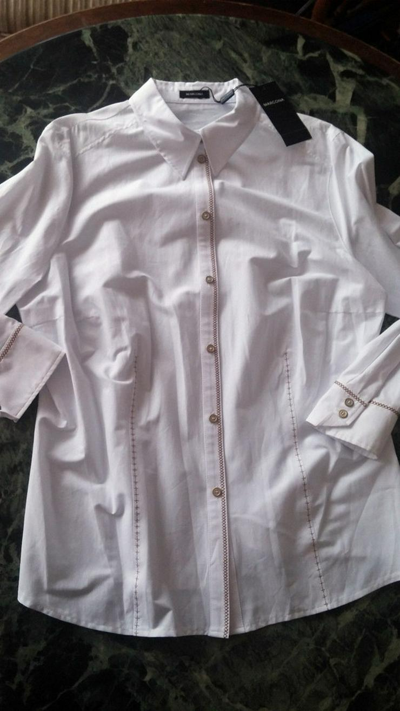 NEU Elegante Business Damen Bluse Gr.46