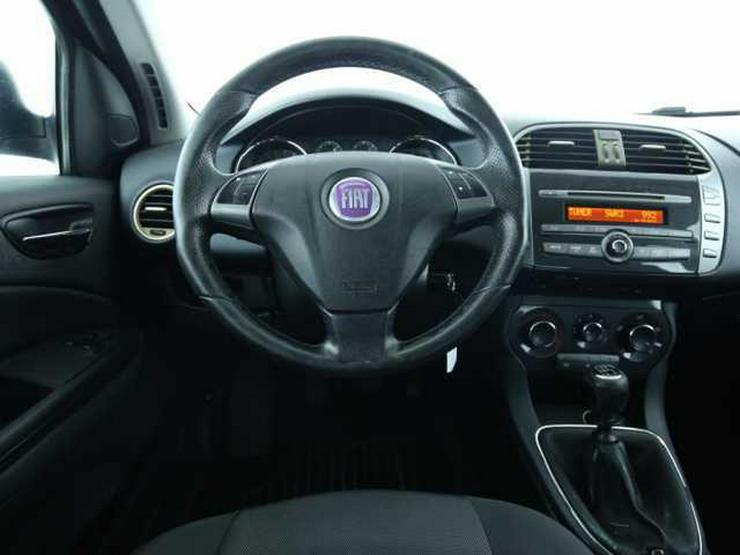 Bild 5: Fiat Bravo 1.9 Multijet Dynamic Klimaanlage Nebel