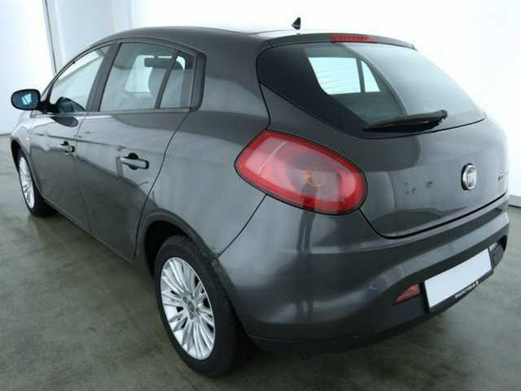 Bild 2: Fiat Bravo 1.9 Multijet Dynamic Klimaanlage Nebel