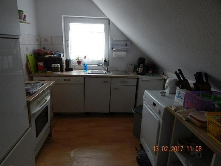 Bild 3: LONGKAMP: Viele Zimmer 9 Zimmer und viel Platz (ca. 180 qm) in Ortslage mit Terrasse & Ste...