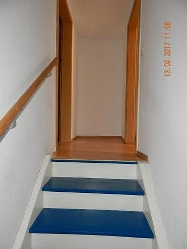 Bild 6: LONGKAMP: Viele Zimmer 9 Zimmer und viel Platz (ca. 180 qm) in Ortslage mit Terrasse & Ste...