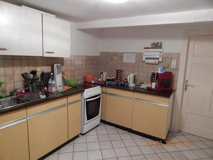 Bild 5: LONGKAMP: Viele Zimmer 9 Zimmer und viel Platz (ca. 180 qm) in Ortslage mit Terrasse & Ste...