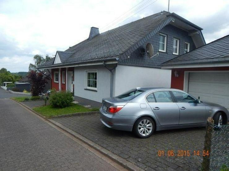 BAD BERTRICH-OT- Einfamilienhaus ca. 250 qm in Natur Lage mit ELW - Garten - Garage und Fe... - Haus kaufen - Bild 1