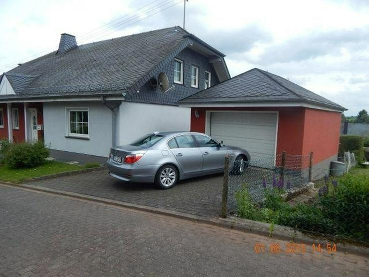 Bild 2: BAD BERTRICH-OT- Einfamilienhaus ca. 250 qm in Natur Lage mit ELW - Garten - Garage und Fe...