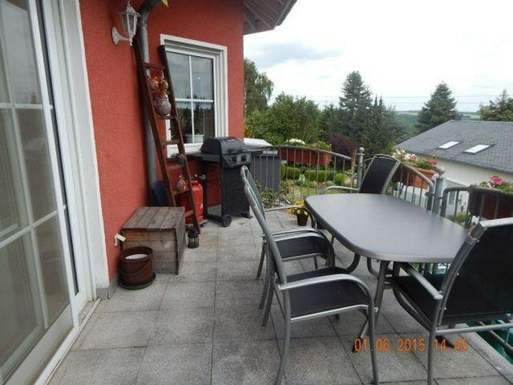 Bild 5: BAD BERTRICH-OT- Einfamilienhaus ca. 250 qm in Natur Lage mit ELW - Garten - Garage und Fe...