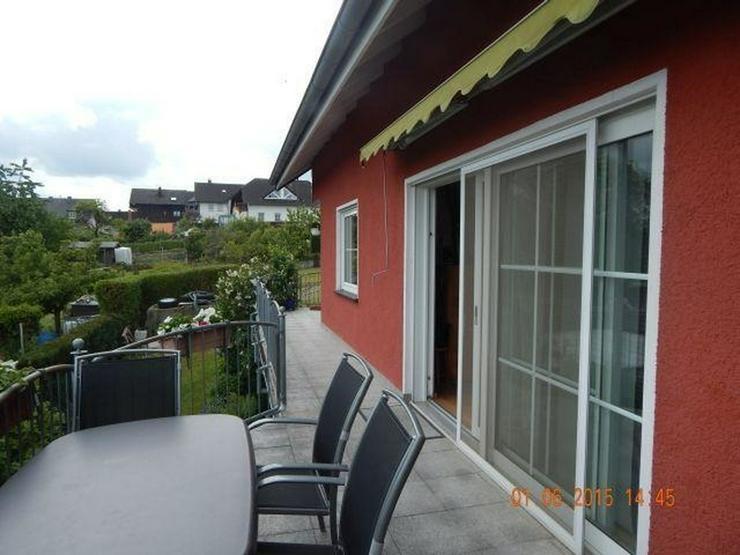 Bild 6: BAD BERTRICH-OT- Einfamilienhaus ca. 250 qm in Natur Lage mit ELW - Garten - Garage und Fe...