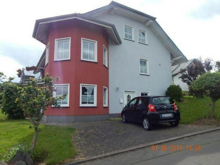 Bild 4: BAD BERTRICH-OT- Einfamilienhaus ca. 250 qm in Natur Lage mit ELW - Garten - Garage und Fe...