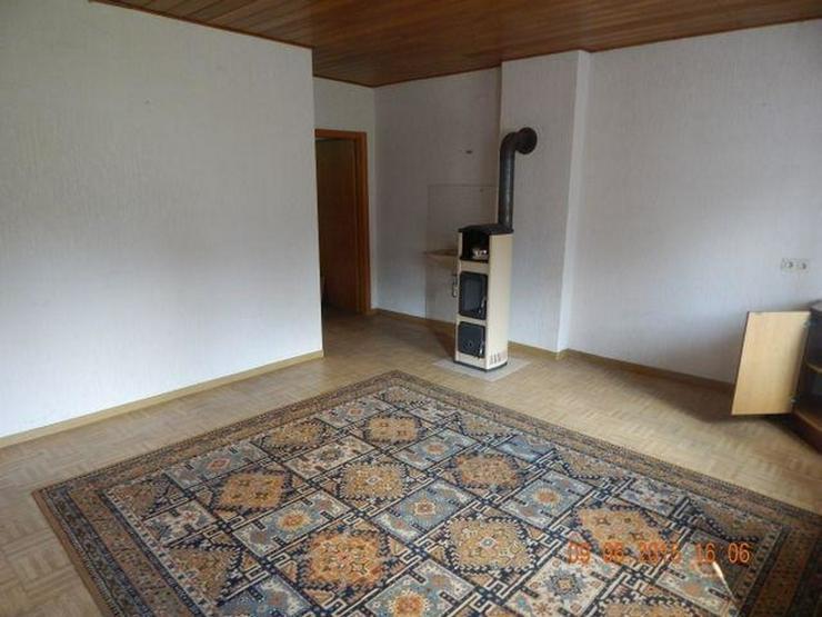 GRIMBURG: Einfamilienhaus 8 Zimmer (ca. 135 qm) mit ehemaligem Ladenlokal - Kaminofen & Ga... - Gewerbeimmobilie kaufen - Bild 1