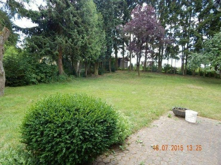 Bild 2: LUTZERATH: Einfamilienhaus 8 Zimmer (ca. 200 qm) in Natur Lage mit Garten & großer Garage