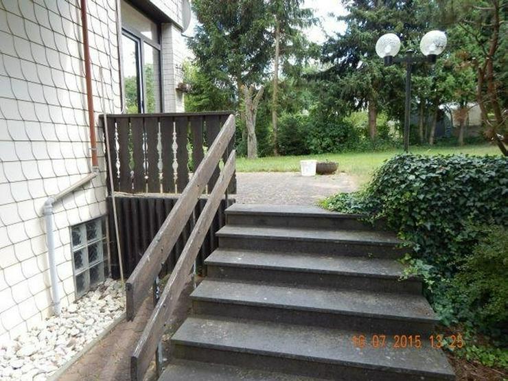 Bild 3: LUTZERATH: Einfamilienhaus 8 Zimmer (ca. 200 qm) in Natur Lage mit Garten & großer Garage