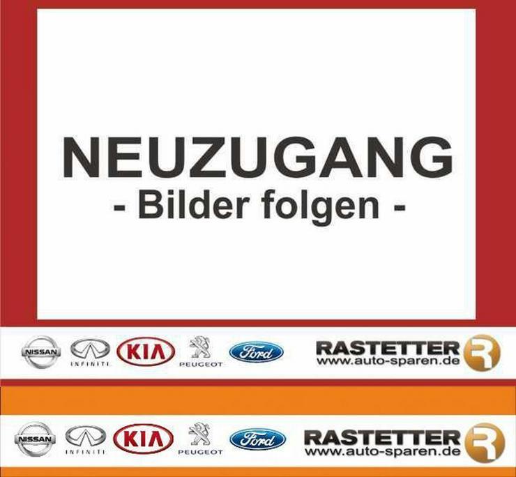 MERCEDES-BENZ CLK 500 Elegance Navi Leder Xenon BOSE 2xPDC SHZ - CLK-Klasse - Bild 1