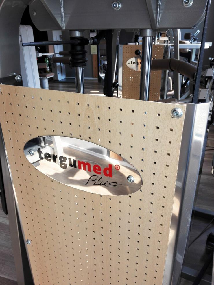 Bild 5: 5 Proxomed - Targumed Krafttrainingsgeräte