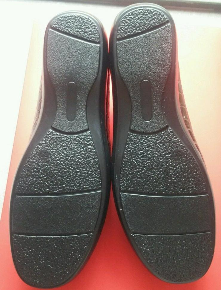 Bild 3: NEU Damen Schuhe Mokassin Gr.39