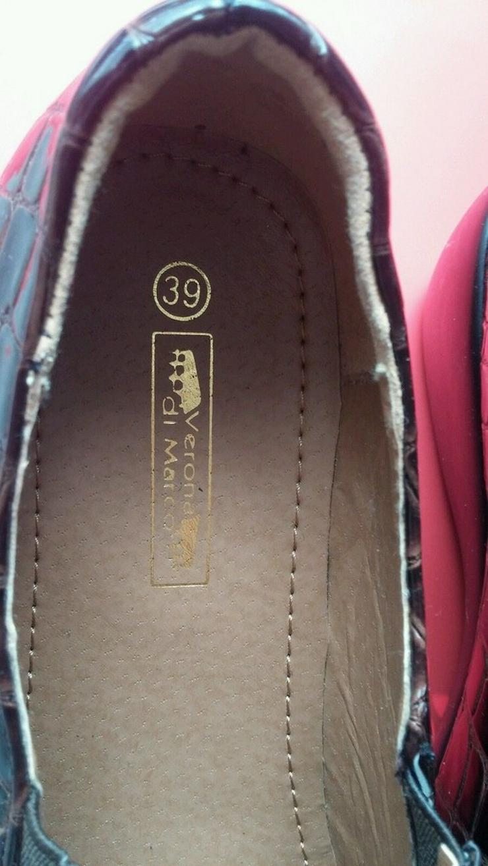 Bild 4: NEU Damen Schuhe Mokassin Gr.39