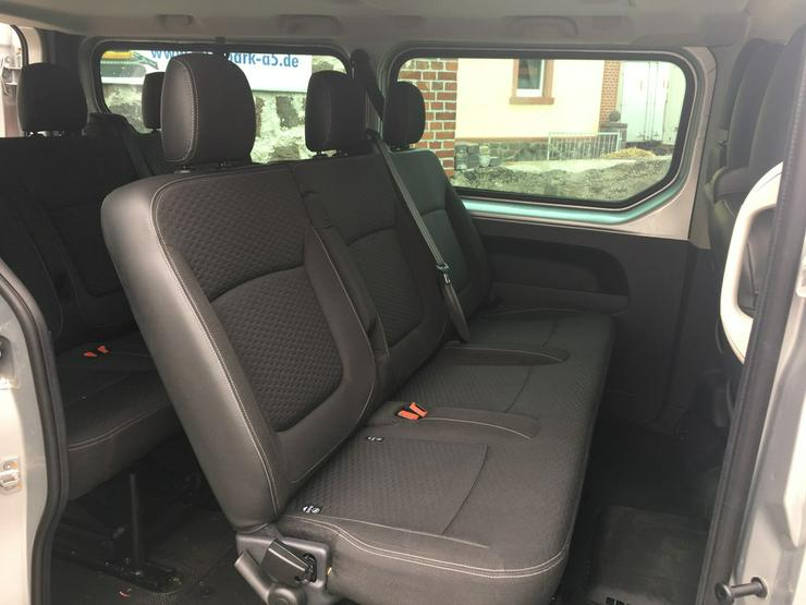 Bild 5: Opel Vivaro B 1.6  L2H1 9 Sitzer