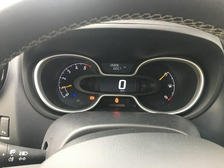 Bild 8: Opel Vivaro B 1.6  L2H1 9 Sitzer