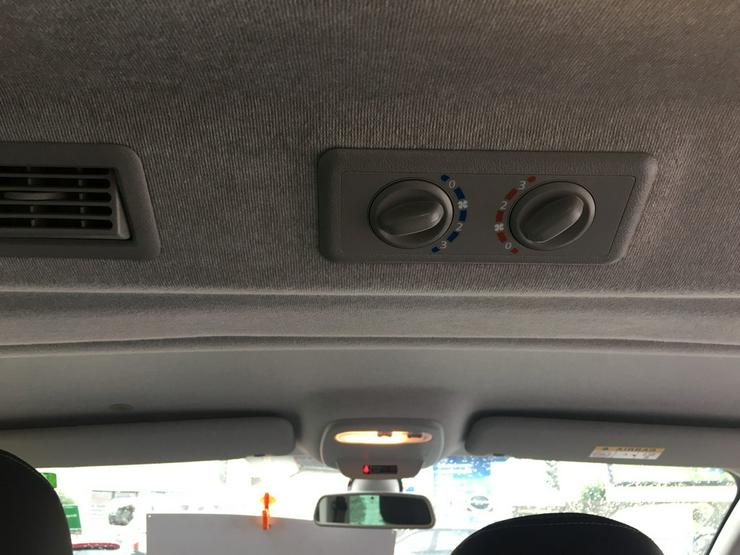 Bild 9: Opel Vivaro B 1.6  L2H1 9 Sitzer