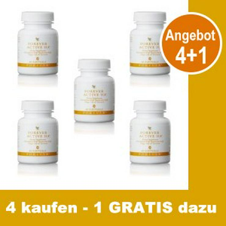 FOREVER Active HA - ab 28,40 € Staffelpreis - portofrei in D