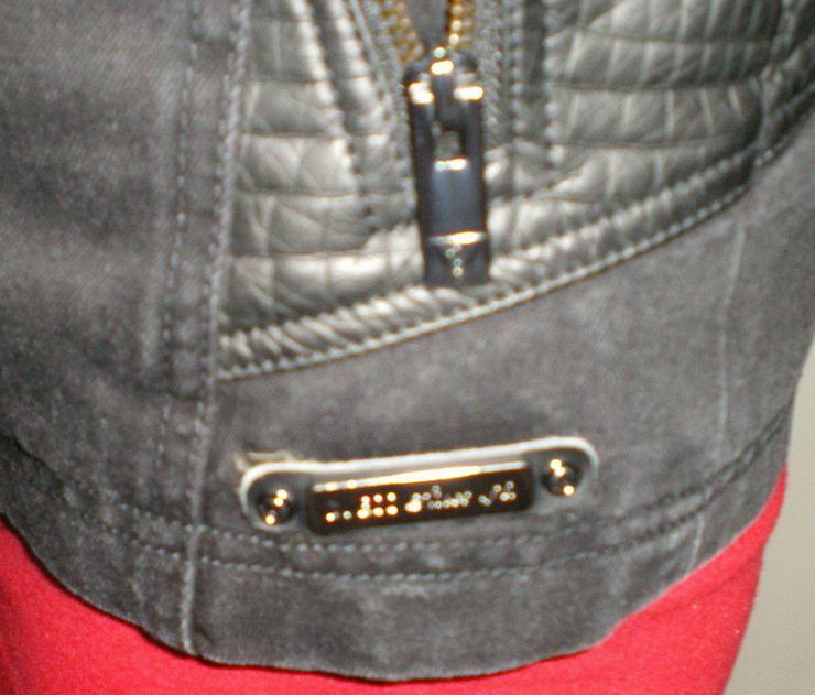 Bild 5: Jacke für Damen in Leder von Quess (VB) noch 1 x Peis runter gesetzt !