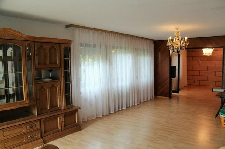 Bild 3: St. Goar - Einfamilienhaus mit Wohnung und Garage in ruhiger Lage! - von Schlapp Immobilie...
