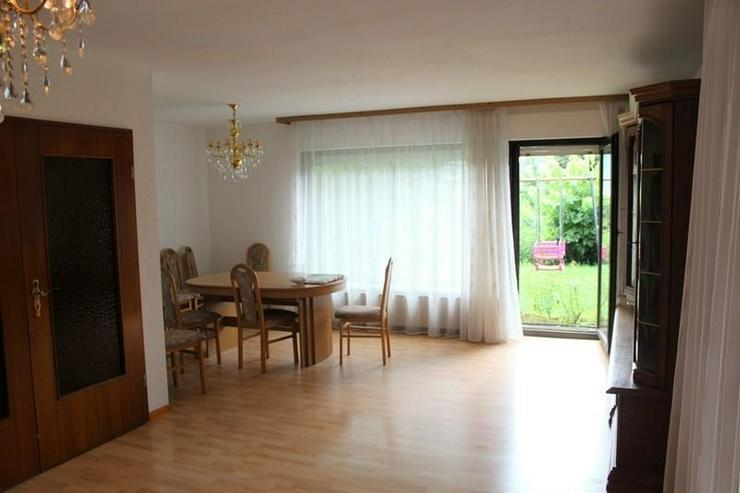 Bild 4: St. Goar - Einfamilienhaus mit Wohnung und Garage in ruhiger Lage! - von Schlapp Immobilie...