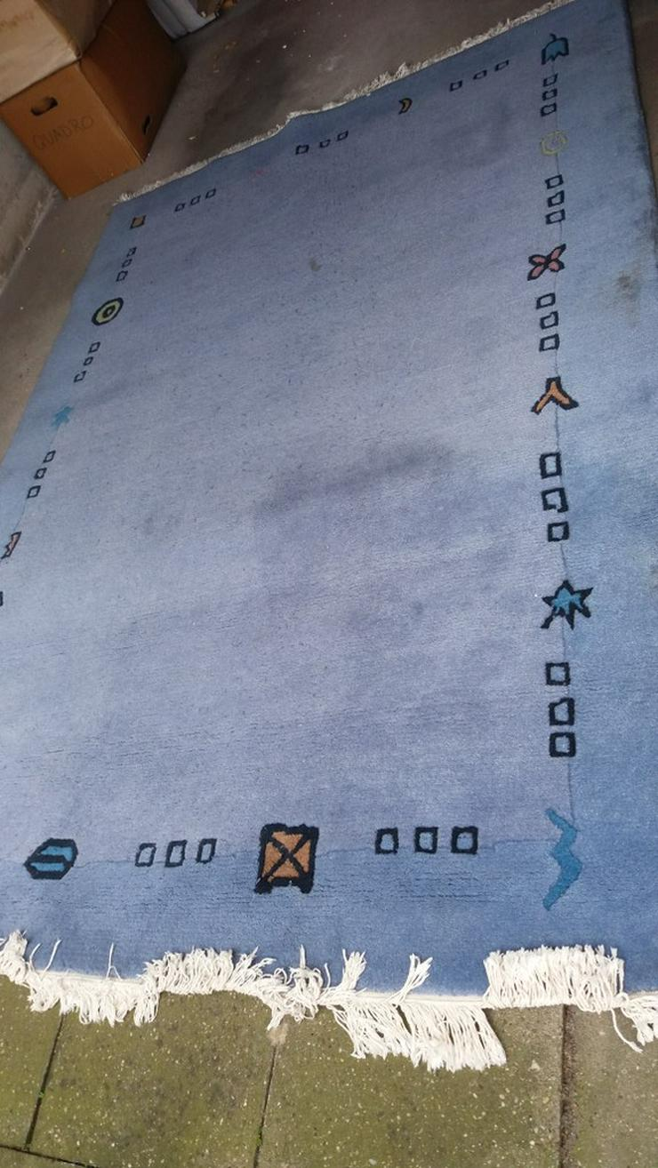 2 Teppiche - Bild 1