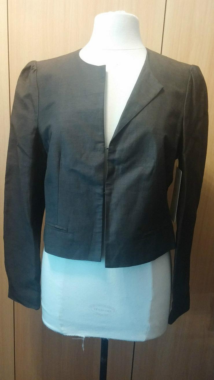 Neu Business Eleganter Damen Blazer Gr.38 - Größen 36-38 / S - Bild 1
