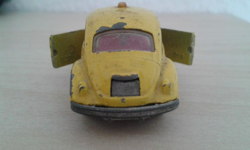Bild 4: Modellauto-Schuco-818-VW-1302-S-ADAC-Käfer