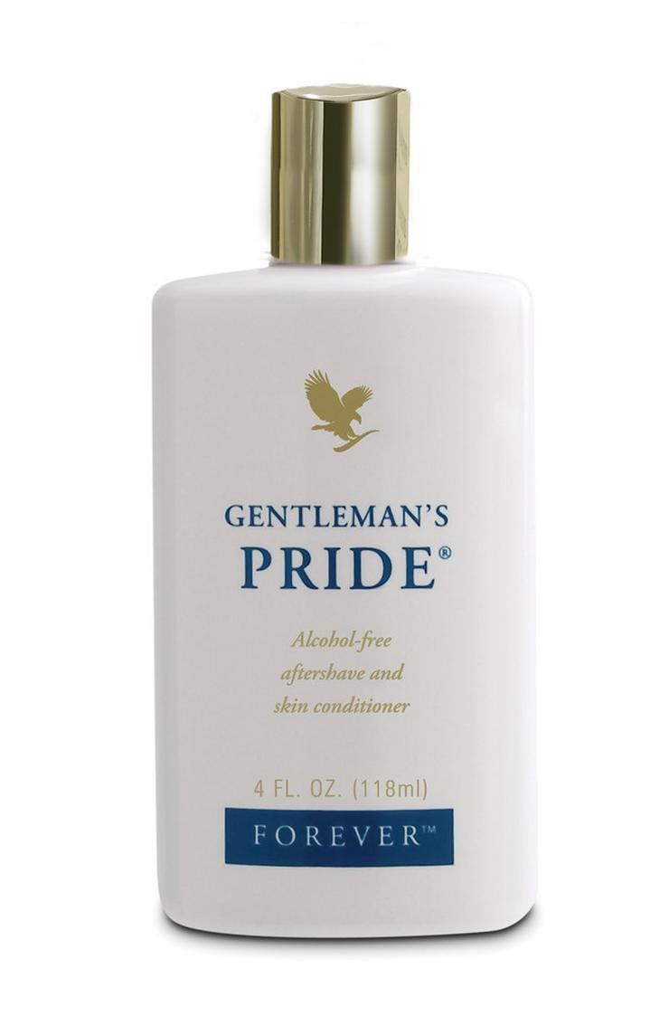 Bild 3: Gentleman's Pride® Aftershave mit 15% Rabatt